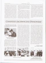 כתבה בעיתון על שבת בדינוב - עמ' 3